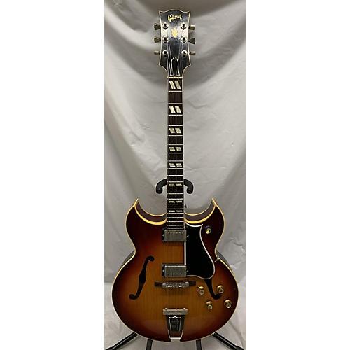 Gibson 1962 Barney Kessel Model Hollow Body Electric Guitar