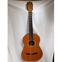 Gibson 1962 C-1 Classical Classical Acoustic Guitar