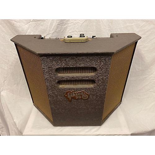 Gibson 1962 GA-79RTV Tube Guitar Combo Amp
