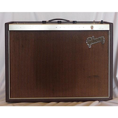 Gibson 1962 Hercules Tube Guitar Combo Amp