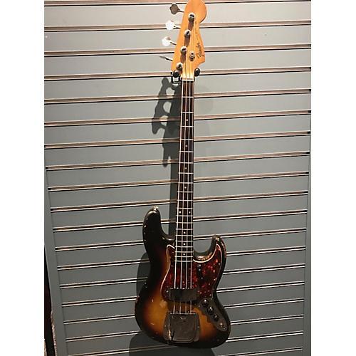 Fender 1962 JAZZ BASS Electric Bass Guitar