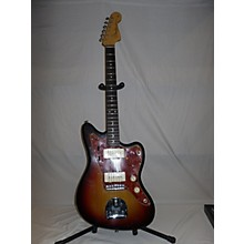 Fender 1962 Jazzmaster (overspray) Solid Body Electric Guitar