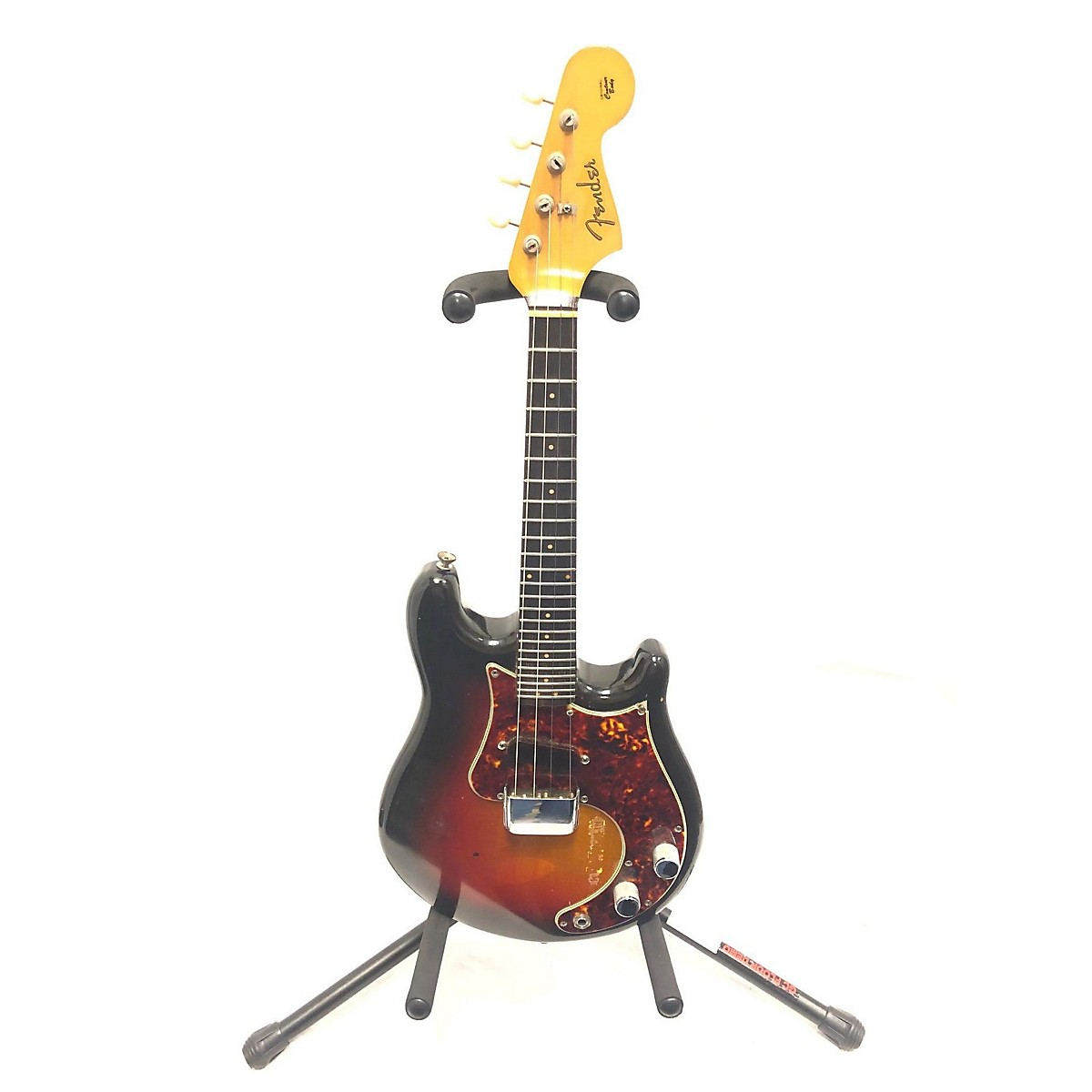 Fender 1962 Mandostrat Mandolin