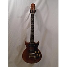 Gibson 1962 Melody Maker Solid Body Electric Guitar