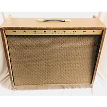 Magnatone 1962 Model 460 Tube Guitar Combo Amp