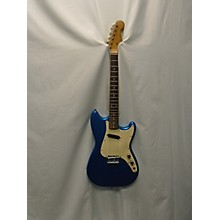 Fender 1962 Musicmaster Solid Body Electric Guitar
