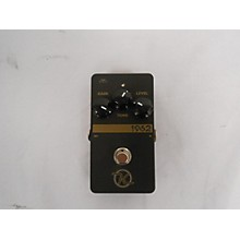 Keeley 1962 Overdrive Effect Pedal