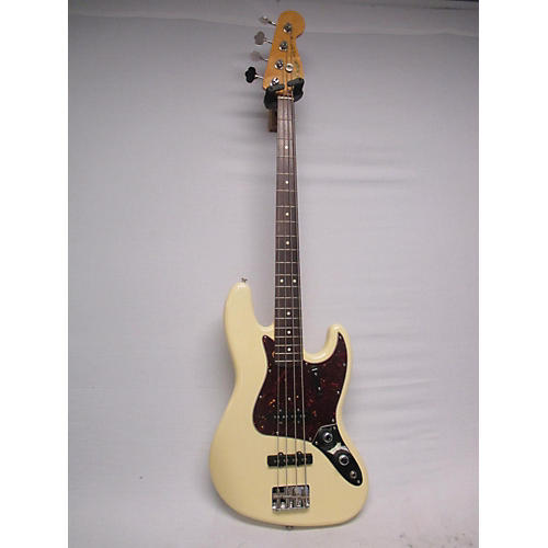 Fender 1962 Reissue Jazz Bass-