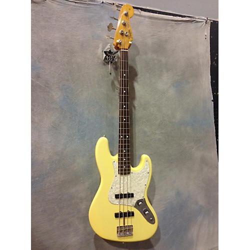 Fender 1962 Reissue Jazz Bass Electric Bass Guitar