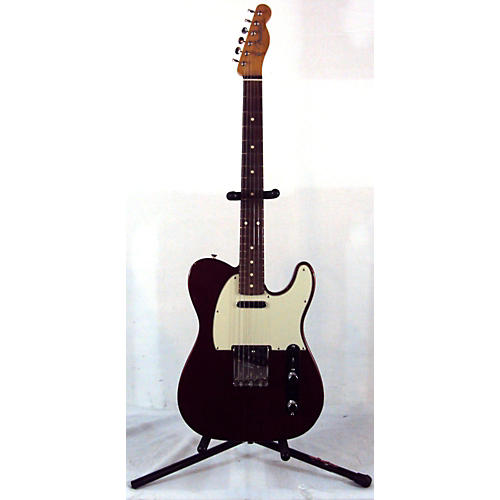 used fender 1962 reissue mexican telecaster solid body electric guitar guitar center. Black Bedroom Furniture Sets. Home Design Ideas