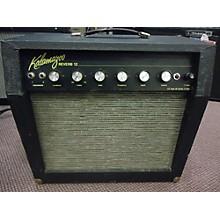 Kalamazoo 1962 Reverb 12 Tube Guitar Combo Amp