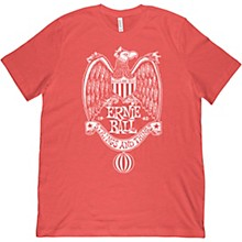Ernie Ball 1962 Strings & Things Red T-Shirt