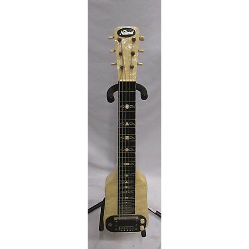 National 1962 Student Hawaiian 1065 Solid Body Electric Guitar