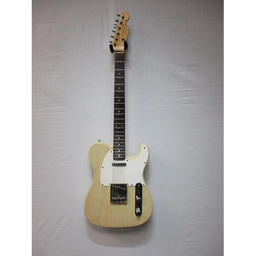 Fender 1962 TELECASTER Solid Body Electric Guitar