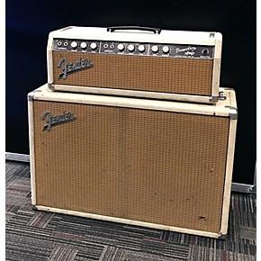 vintage fender 1962 tremolux tube guitar combo amp guitar center. Black Bedroom Furniture Sets. Home Design Ideas
