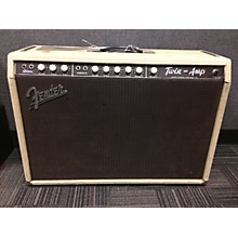 Fender 1962 Twin Reverb 2x12 Tube Guitar Combo Amp