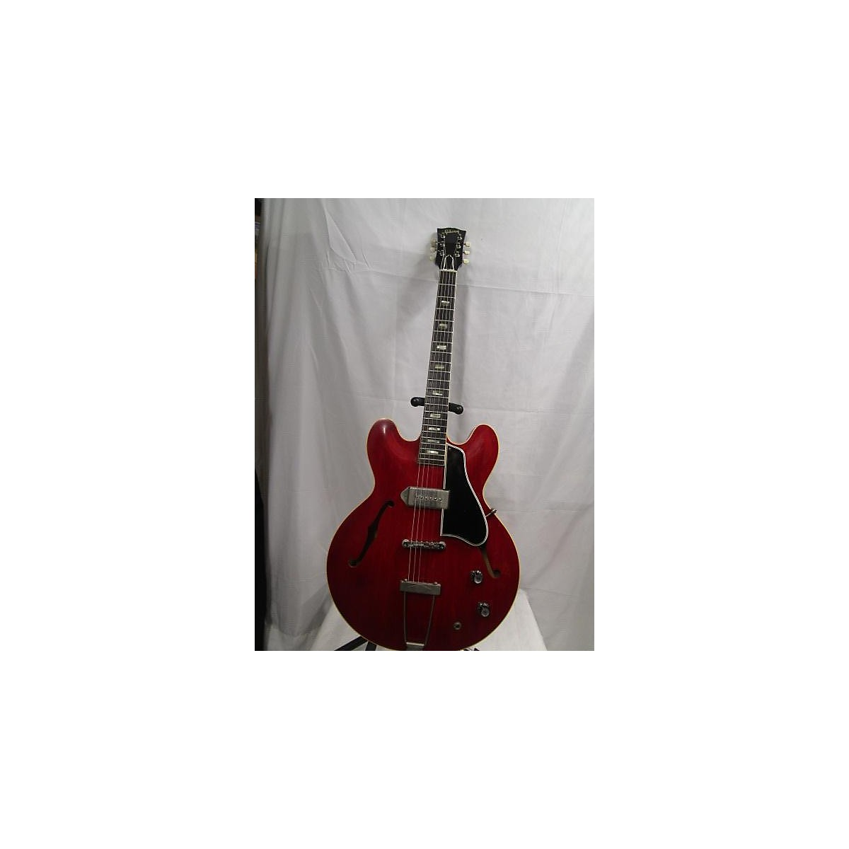 Gibson 1963 330TD Hollow Body Electric Guitar