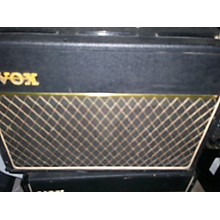 Vox 1963 Ac15 Twin Tube Guitar Combo Amp
