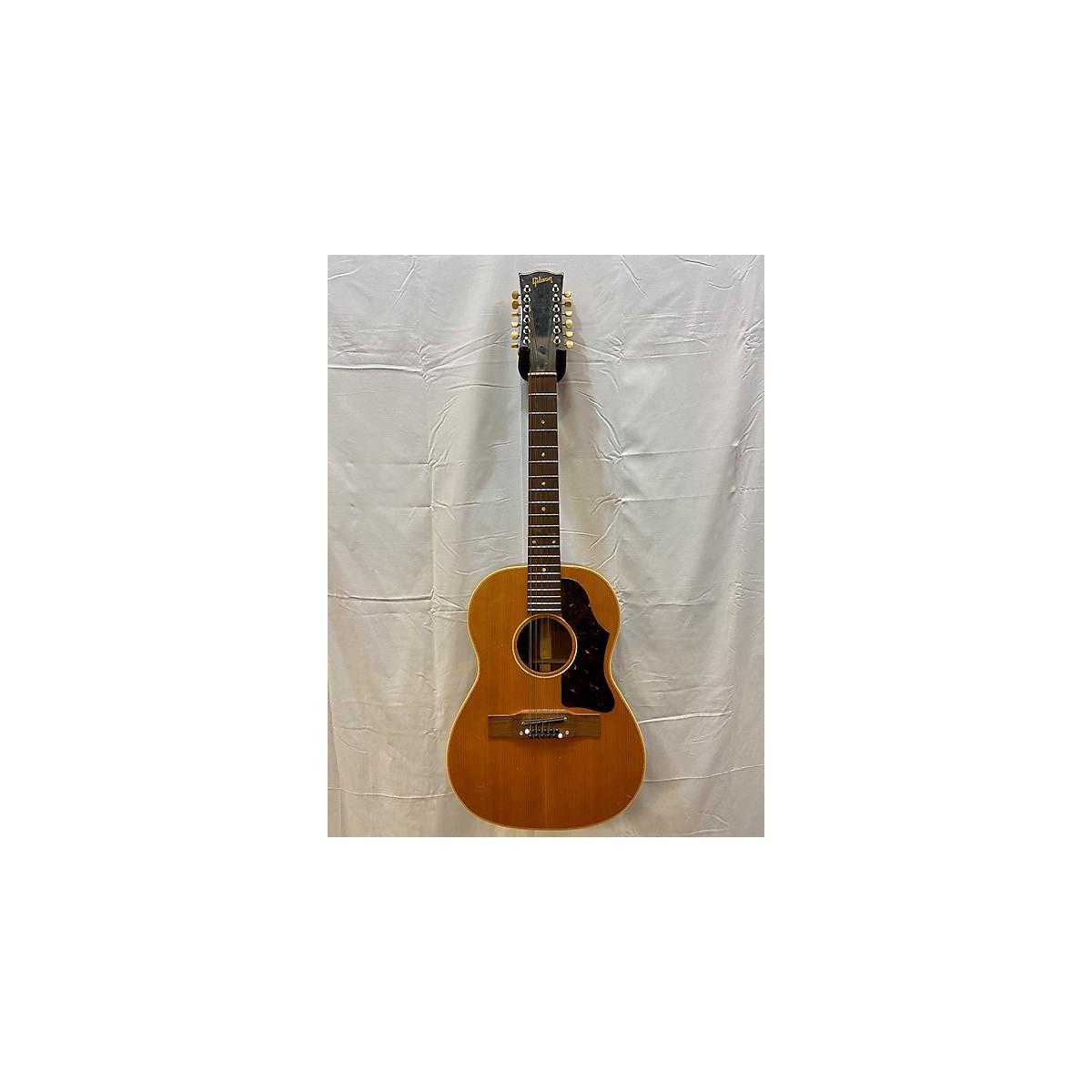 Gibson 1963 B-25-12-N 12 String Acoustic Guitar