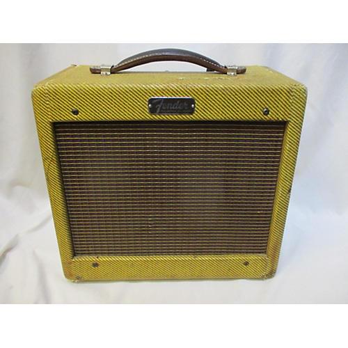 Fender 1963 CHAMP Tube Guitar Combo Amp