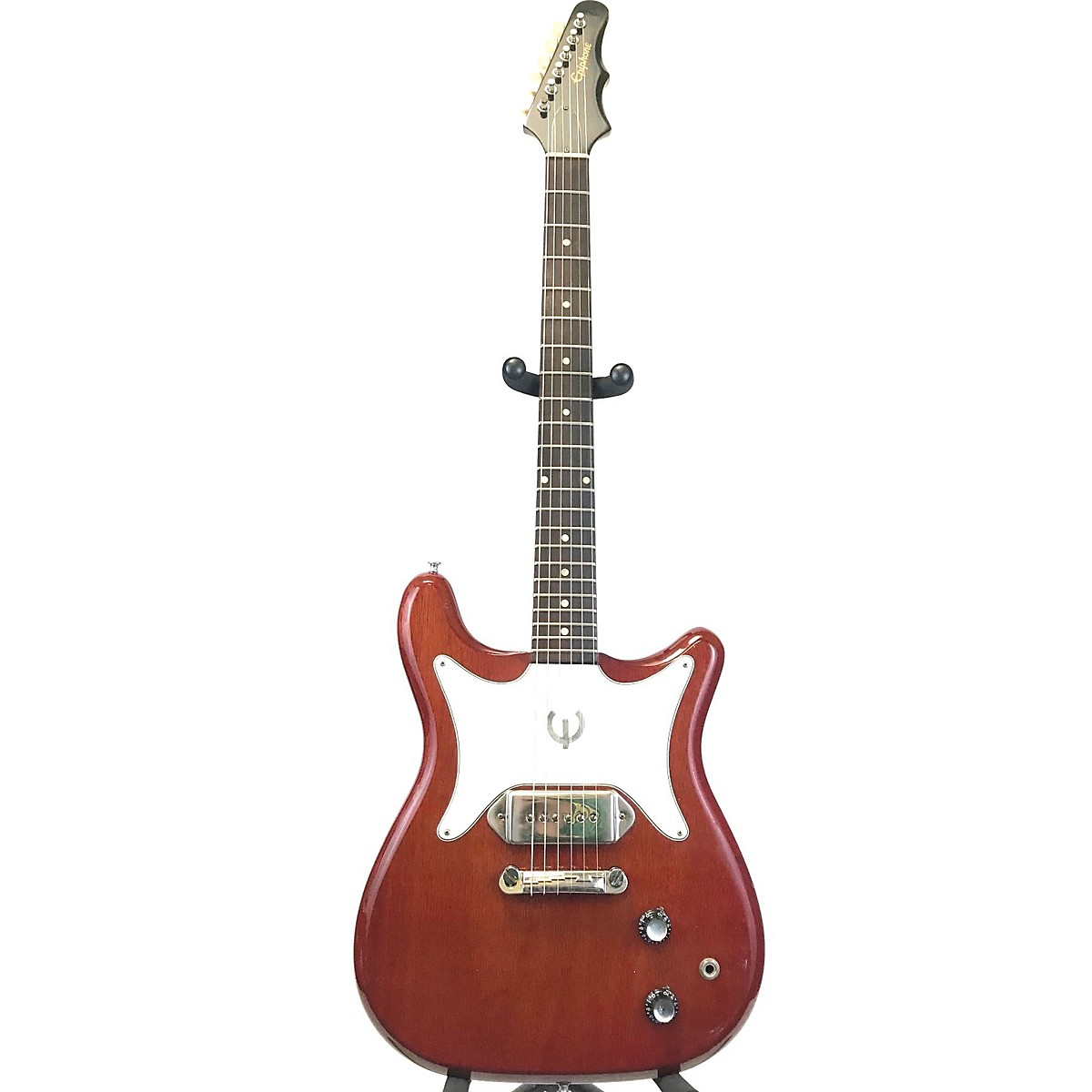 Epiphone 1963 Coronet Solid Body Electric Guitar