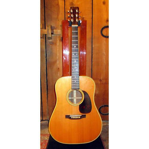 Martin 1963 D28 Acoustic Guitar