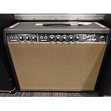 Fender 1963 Deluxe Tube Guitar Combo Amp