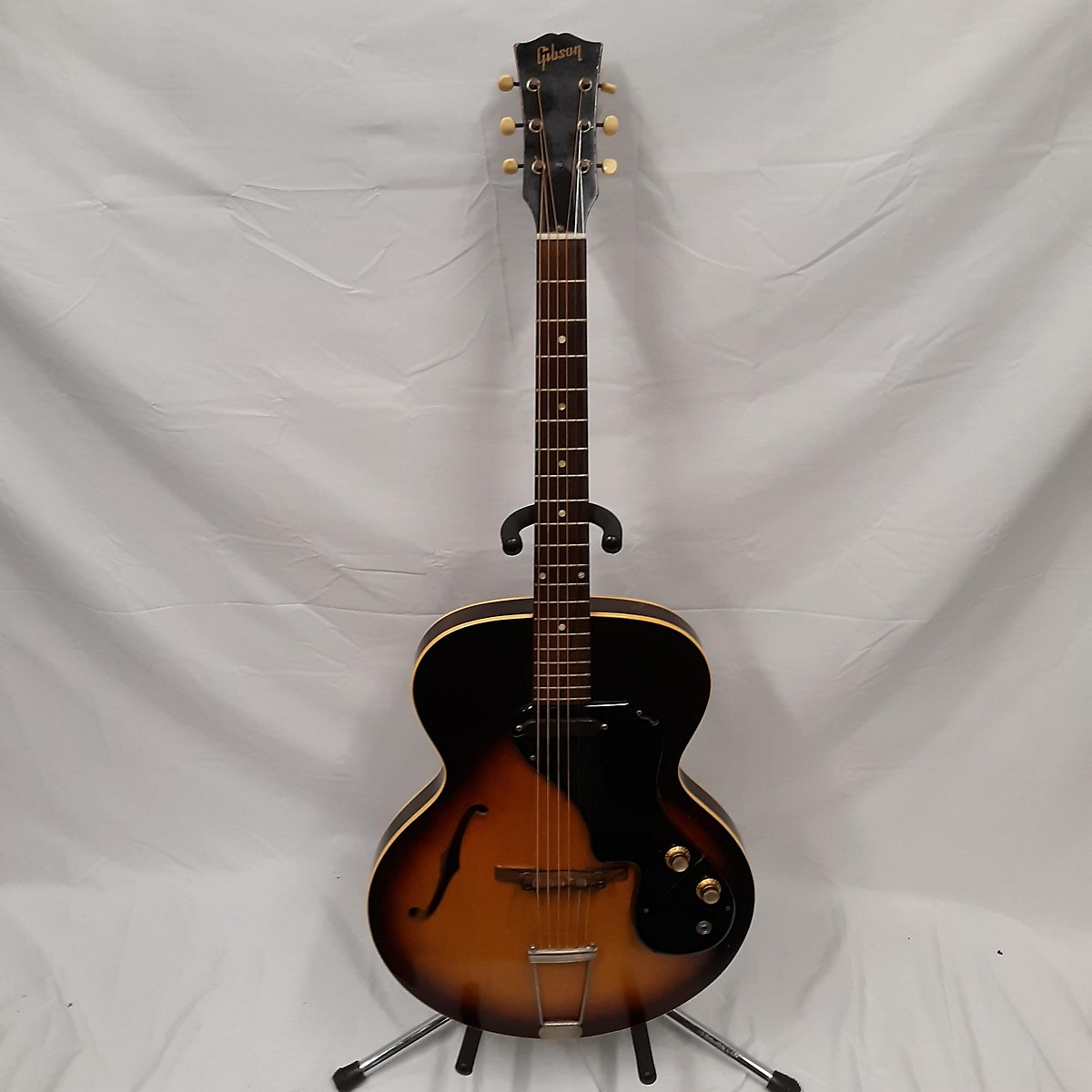 Gibson 1963 ES120T Hollow Body Electric Guitar