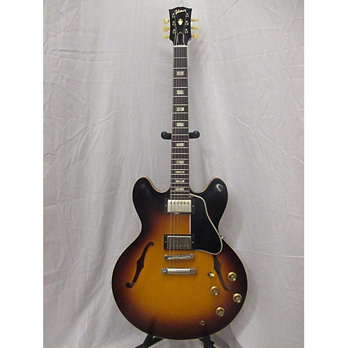 Gibson 1963 ES335TD Hollow Body Electric Guitar