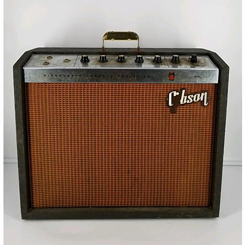 Gibson 1963 GA8T Tube Guitar Combo Amp