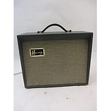 HARMONY 1963 H303A Tube Guitar Combo Amp