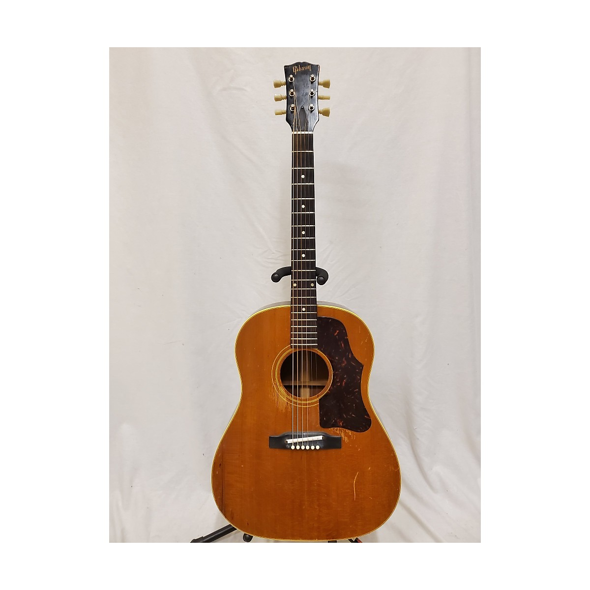 Gibson 1963 J50 Acoustic Guitar