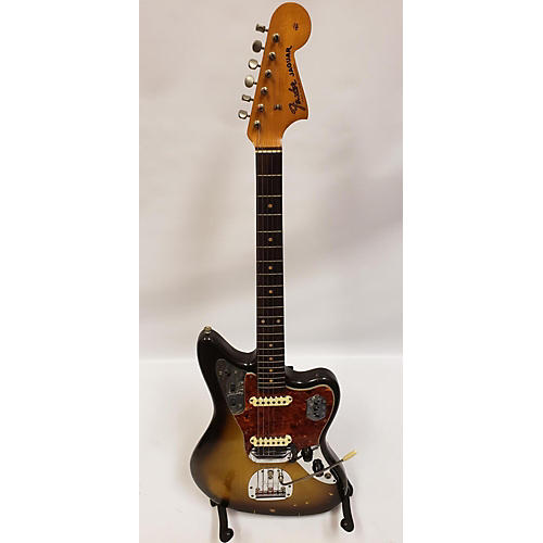 Fender 1963 Jaguar Solid Body Electric Guitar