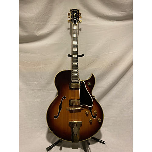 Gibson 1963 L-5CES Solid Body Electric Guitar