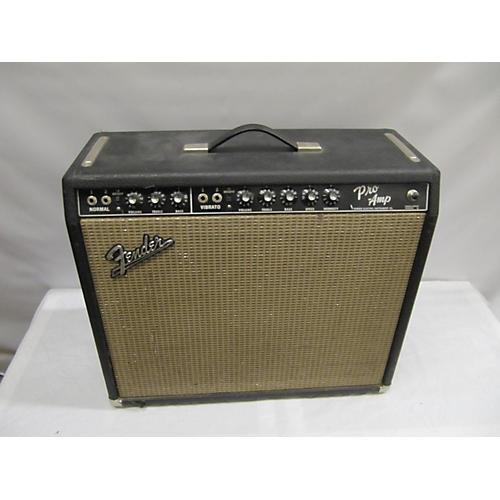 vintage fender 1963 pro amp tube guitar combo amp guitar center. Black Bedroom Furniture Sets. Home Design Ideas