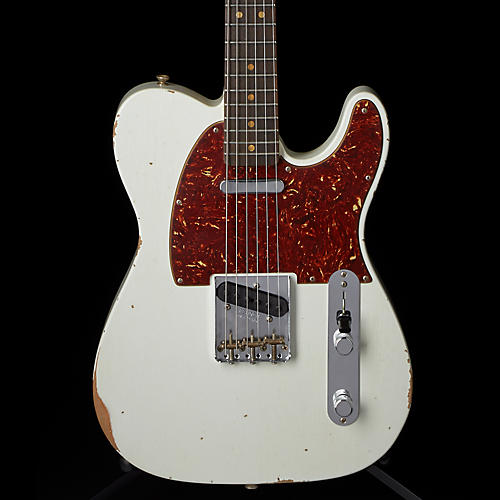 Fender Custom Shop 1963 Relic Telecaster  - Custom Built - Namm Limited Edition