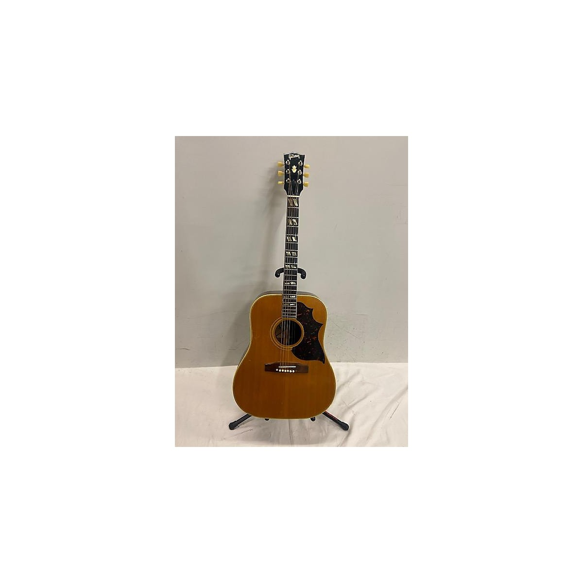 Gibson 1963 SJN Country Western Acoustic Guitar