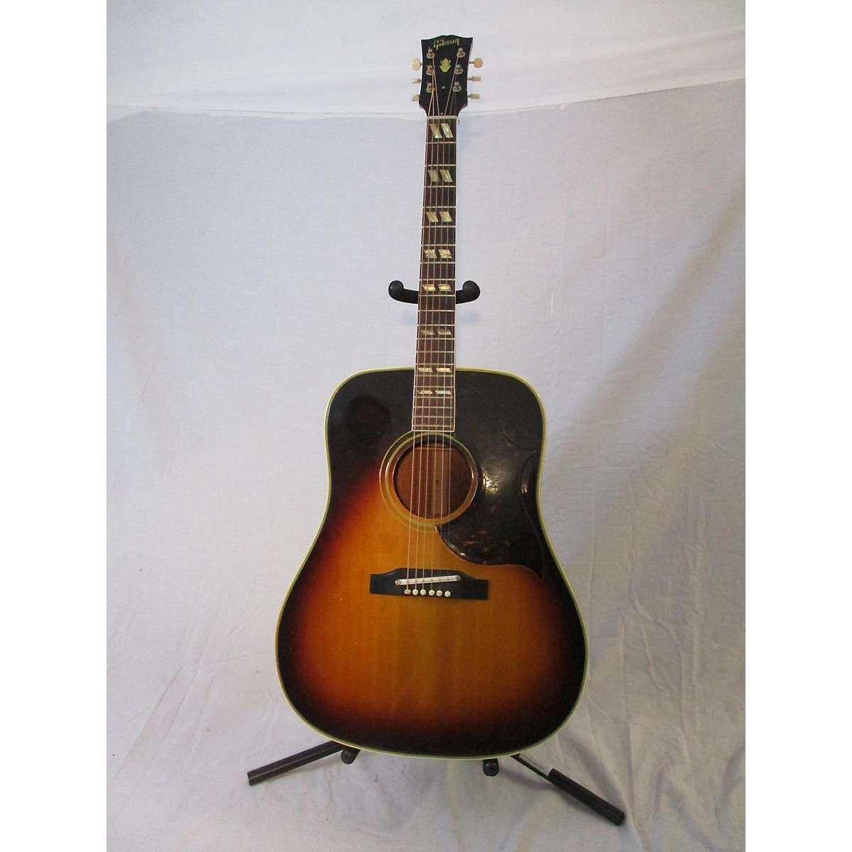 Gibson 1963 SOUTHERN JUMBO Acoustic Electric Guitar