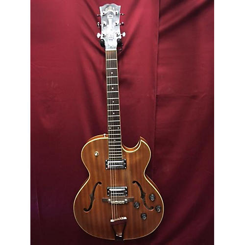Guild 1963 Starfire III Hollow Body Electric Guitar