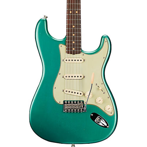 Fender Custom Shop 1963 Stratocaster Journeyman Relic with Closet Classic Hardware Electric Guitar