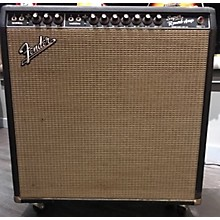 Fender 1963 Super Reverb Tube Guitar Combo Amp