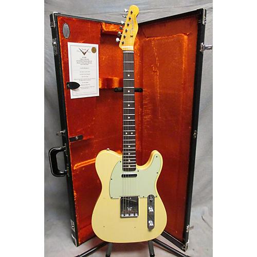 Fender 1963 TELE JOURNEYMAN RELIC Solid Body Electric Guitar