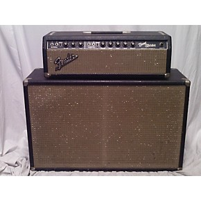 vintage fender 1964 1964 bandmaster head and cabinet tube guitar combo amp guitar center. Black Bedroom Furniture Sets. Home Design Ideas