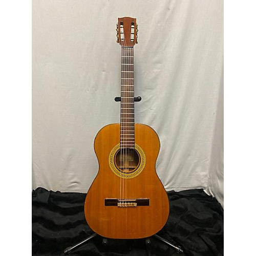 Gibson 1964 1964 Gibson C-1 Classical Classical Acoustic Guitar