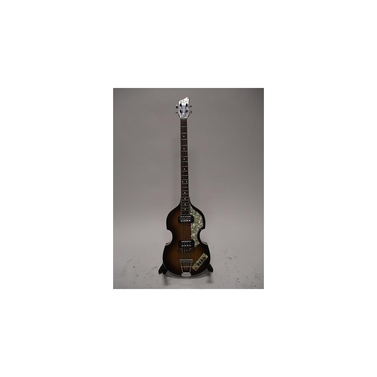 Hofner 1964 500/1 Violin Electric Bass Guitar