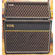 Vox 1964 AC30 Super Twin Head And Cab Tube Guitar Amp Head