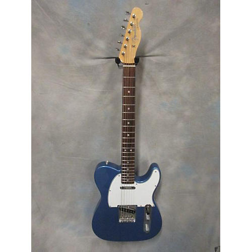 Fender 1964 American Vintage Telecaster Lake Placid Blue Solid Body Electric Guitar