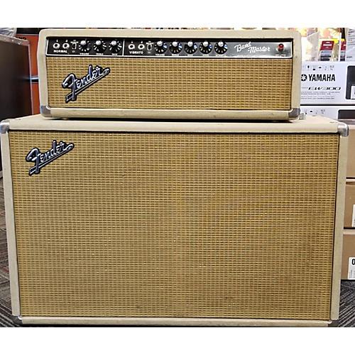 Fender 1964 Bandmaster Guitar Power Amp