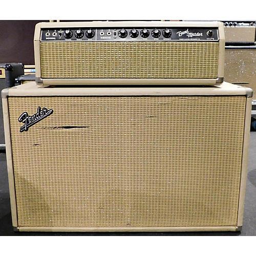 Fender 1964 Bandmaster Tube Guitar Combo Amp