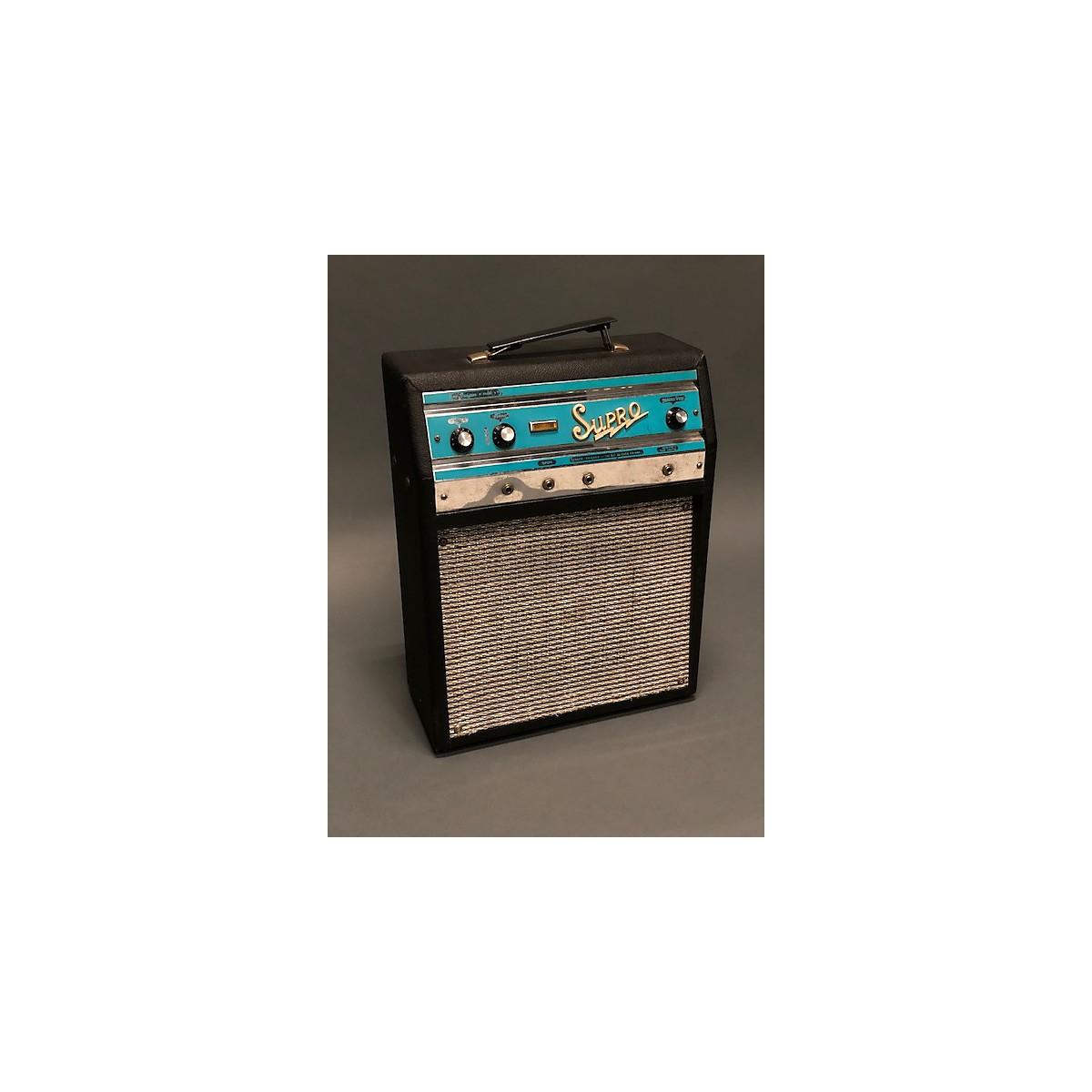 Supro 1964 Big Star Tube Guitar Combo Amp